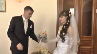 Регистрация Дмитрия и Татьяны