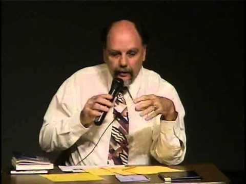 Creation Science Evangelism   Kent Hovind   Debate 03   Gene