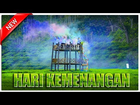 Syubbanul Muslimin - New Hari Kemenangan All Vocal Syubbanul Muslimin Official Clip Video