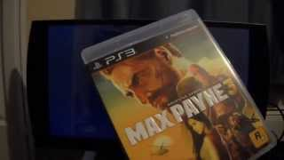 Review Max Payne 3 PS3 Sony Playstation Rockstar Games Take Two Remedy Entertainment