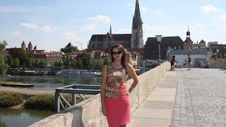Германия, Регенсбург, аренда дома, программа Au Pair(Доброго времени суток!Мой канал о моих путешествиях,впечатлениях,жизни и опыте.https://www.youtube.com/channel/UCC1K... C..., 2015-08-26T17:11:37.000Z)
