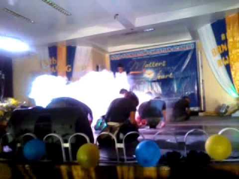 I Am God dance by Solid Foundation Christian Academy