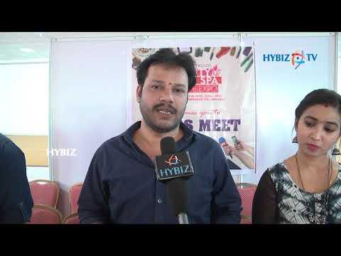 Shiva Prasad | Beauty & Spa Trade Expo in Hyderabad