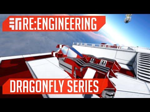 Space Engineers Advanced Rotor Block Conveyor System