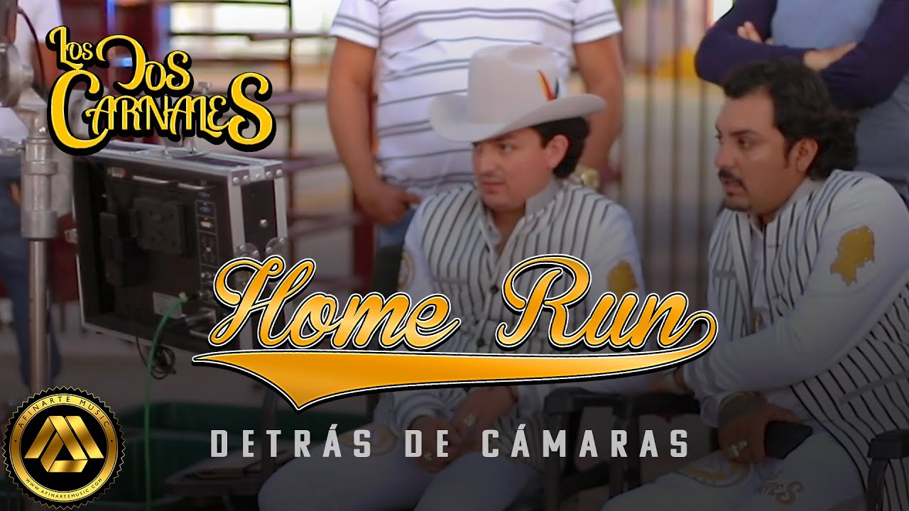 Los Dos Carnales - Home Run (Behind The Scenes) - download from YouTube for free