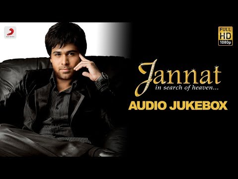 Jannat  Audio Jukebox  10 Years of Jannat  Emraan Hashmi  Evergreen Hits