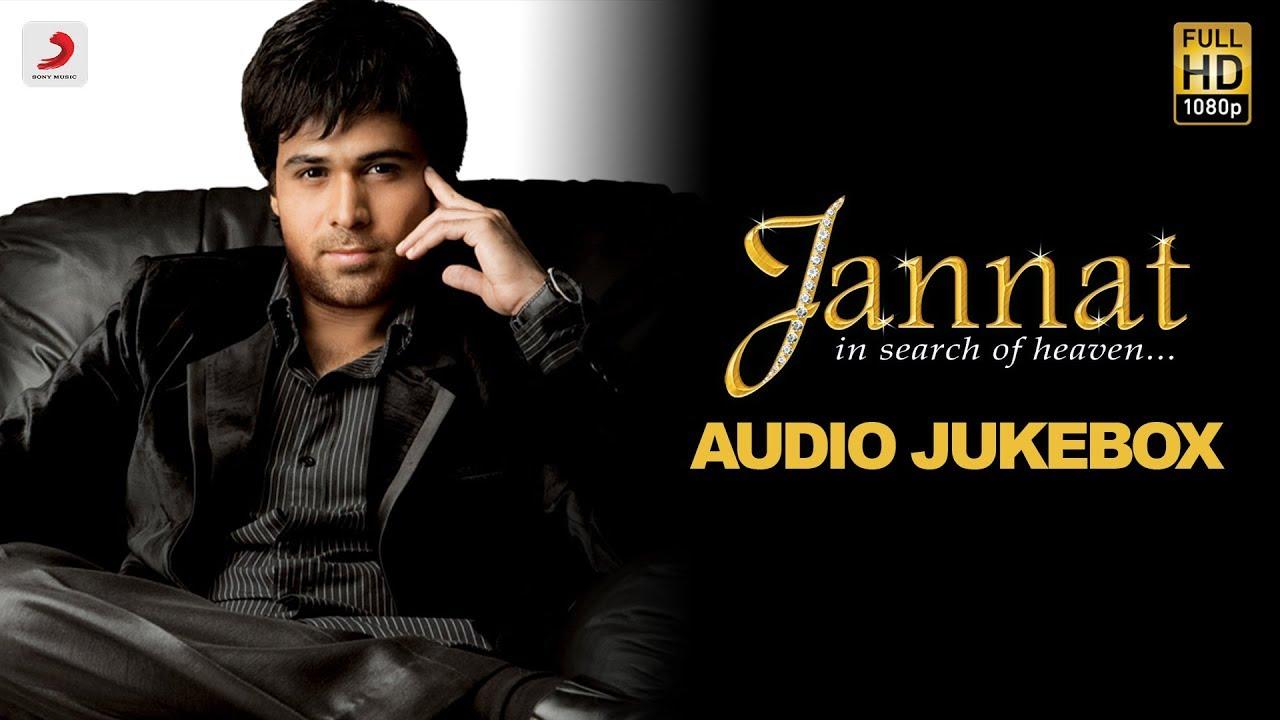 Download Jannat - Audio Jukebox   10 Years of Jannat   Emraan Hashmi   Evergreen Hits