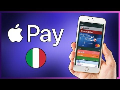 Come attivare, configurare e pagare con Apple Pay! - ITA