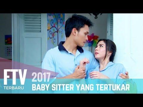 FTV Jesica Milla & Randy Pangalila | Baby Sitter Yang Tertukar