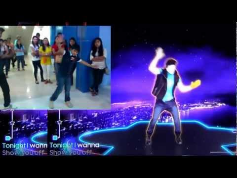Beauty And The Beat   Justin Bieber   Just Dance 4 Demo
