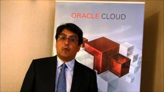 Oracle's Steve Miranda Talks About Oracle's Cloud Solutions Thumbnail