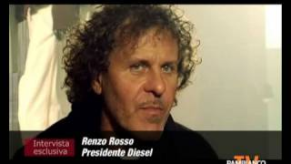 Renzo Rosso Interview