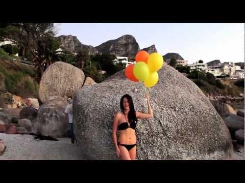 SA Sports Illustrated New Model Search 2012 - Samantha Laura Kaye Mp3