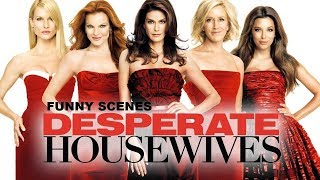 Заставка к сериалу Отчаянные домохозяйки / Desperate Housewives Opening Credits