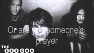 Black Balloon By Goo Goo Dolls | Video Lyrics