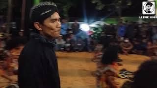 Lbm - Langen Budoyo Mudo Live Dsn. Weru Kwarasan - Jambu. 22 Desember 2018