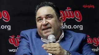 بالفيديو .. محمد علي خير: الشعب المصري تعلم الدرس..  وهو أن ثمن الثورات غال