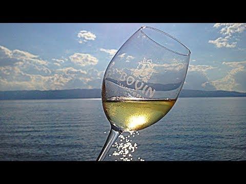 Macedonia - Bovin winery - Gourmet Wine Travel - AMü 0020