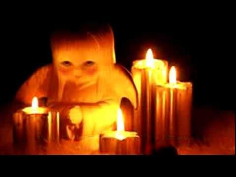 Притча о четырёх свечах - Смотреть видео без ограничений