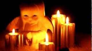 Притча о четырёх свечах