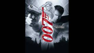 James Bond (007) Everything or Nothing Theme Song
