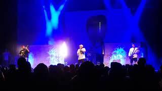 Nasty, Live, Wiesbaden, Schlachthof, 20.11.2017, Part 3