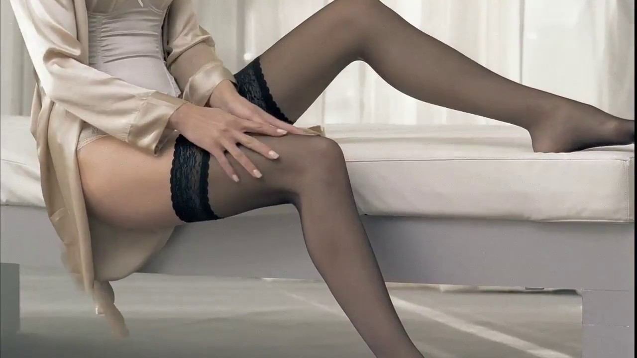 pantyhose legs in