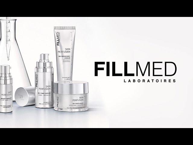 FILLMED, Leader dans le marché du rajeunissement facial - Groupe HLD