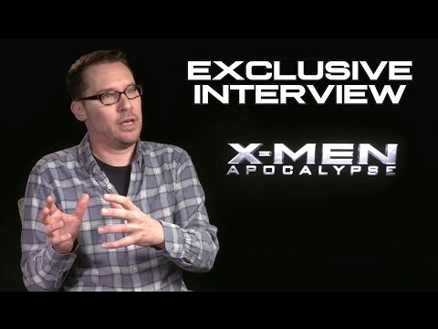 Bryan Singer Exclusive X-MEN: APOCALYPSE Interview (2016) JoBlo.com HD