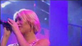 s club 7 two in a million live tour jo o meara