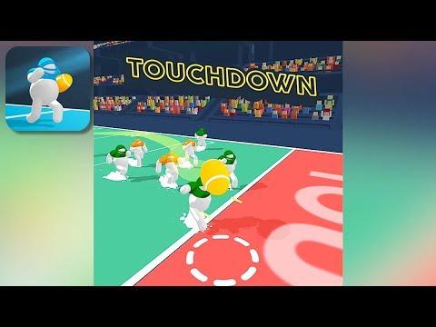 Ball Mayhem - Gameplay Trailer (iOS)