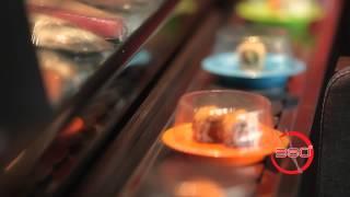 Суши 360 - любимый японский ресторан.