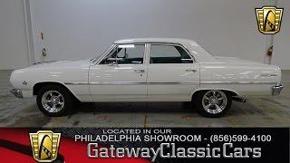 1965 Chevrolet Chevelle Malibu, Gateway Classic Cars Philadelphia - #092