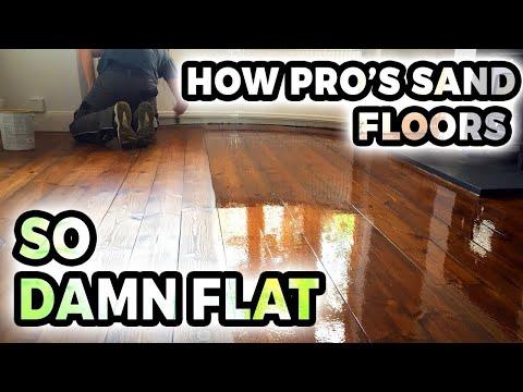 Refinishing Hardwood Floors Yourself Ful You
