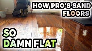Refinishing Hardwood Floors Yourself (powerful)