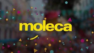 MOLECA Carnaval 2020 - Vídeo Campanha