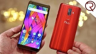 A Great Budget Friendly Smartphone - NUU G3 Review