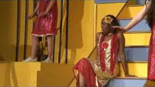 Potiphar - Joseph And The Amazing Technicolour Dreamcoat