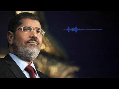 قالوا ..  في رحيل الرئيس محمد مرسي