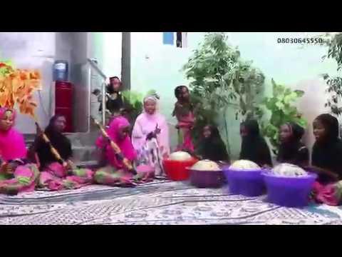 Download Murnajatu Hafiz Abdullah Ita Kadai Hujjace Daga Firdausi Ambato
