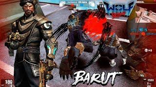 BARUT LEYENDA REBOOT!! (Legendario) WolfTeam GARRAS BLACK!!  - TochyGB
