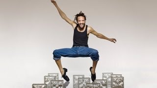 Roots of a Tap Dance Legend - Savion Glover