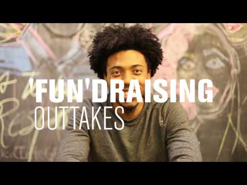 """#SupportArt #MyArtsCommunity Campaign Outtakes 