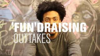 "#SupportArt #MyArtsCommunity Campaign Outtakes | ""For Art"" Harlem Arts Festival"