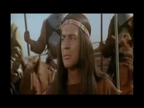 Película la araucana basado en los inicios de la guerra del arauco en Chile Valdivia mapuche Latauro