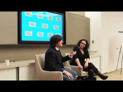 Ken Burns interviewed by Brooke Gladstone