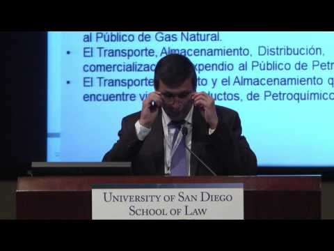 USDPITI 2015: Panel 7A:  Mexican 2016 Tax Reform and Oil & Gas Update