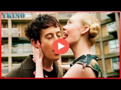 🎥 Как разговаривать с девушками на вечеринках — Русский трейлер (Субтитры, 2018)