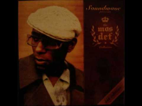 mos def - brown sugar (fine)