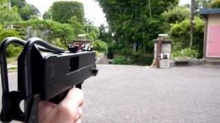 KSC ガスブローバック M11 イングラム thumbnail